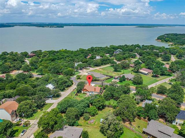 1599 Lakeshore Boulevard, Oak Point, TX 75068 (MLS #14623236) :: Real Estate By Design