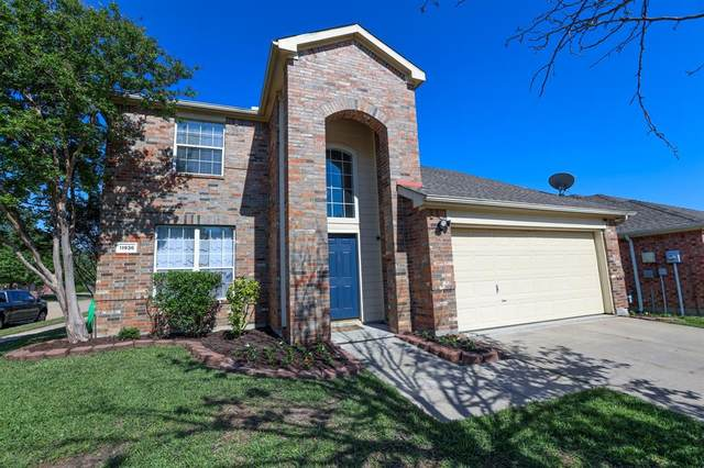 11936 Hickory Circle, Fort Worth, TX 76244 (MLS #14623248) :: Rafter H Realty