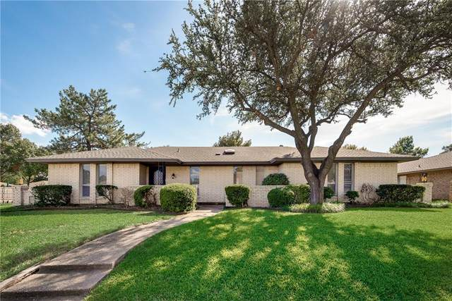 1900 Ports O Call Drive, Plano, TX 75075 (MLS #14623256) :: Real Estate By Design
