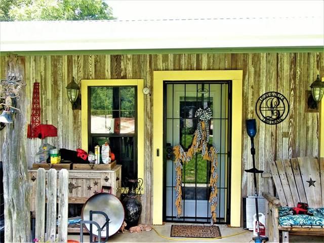 1260 County Road 416, Talpa, TX 76882 (MLS #14623267) :: VIVO Realty