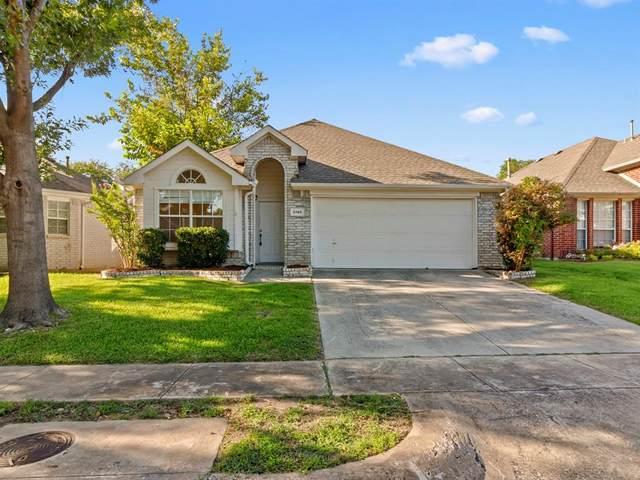 3745 Rodale Way, Dallas, TX 75287 (MLS #14623270) :: Real Estate By Design