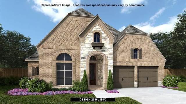2413 Amesbury Drive, Midlothian, TX 76065 (MLS #14623282) :: The Property Guys