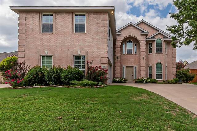 1326 Ballantrae Drive, Allen, TX 75013 (MLS #14623294) :: Feller Realty
