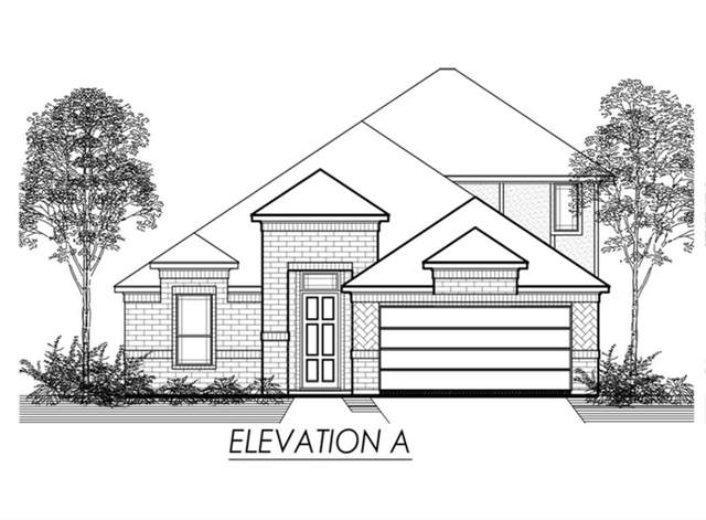 4853 Purlieu Drive, Fort Worth, TX 76244 (MLS #14623374) :: Real Estate By Design