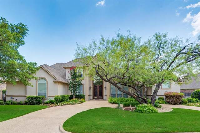 919 Independence Parkway, Southlake, TX 76092 (MLS #14623375) :: The Daniel Team