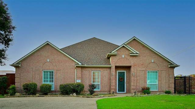 2101 Ironside Drive, Plano, TX 75075 (MLS #14623382) :: Wood Real Estate Group