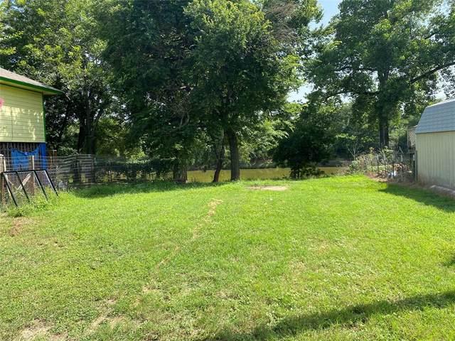 TBD Chavez Trail, Weatherford, TX 76087 (MLS #14623390) :: VIVO Realty