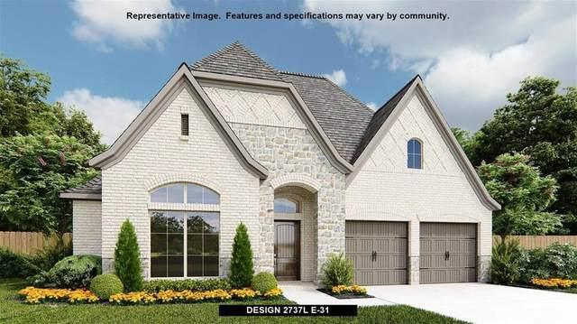 2234 Somercrest Place, Midlothian, TX 76065 (MLS #14623399) :: The Property Guys