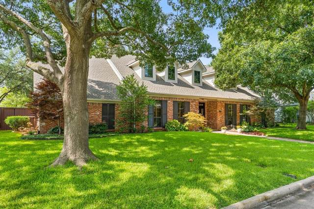 5508 Inverrary Court, Dallas, TX 75287 (MLS #14623444) :: Rafter H Realty
