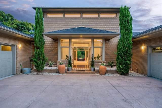 1221 Wyndham Hill Lane, Southlake, TX 76092 (MLS #14623460) :: Real Estate By Design
