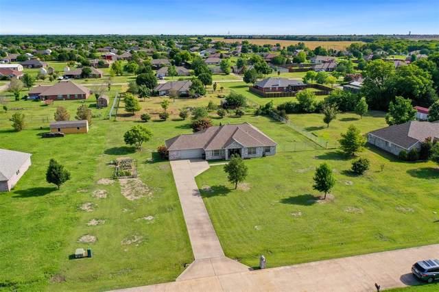 730 Cross Trail Lane, Lowry Crossing, TX 75069 (MLS #14623470) :: Wood Real Estate Group