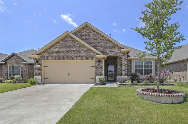 3209 Comal Drive, Little Elm, TX 75068 (MLS #14623480) :: The Chad Smith Team