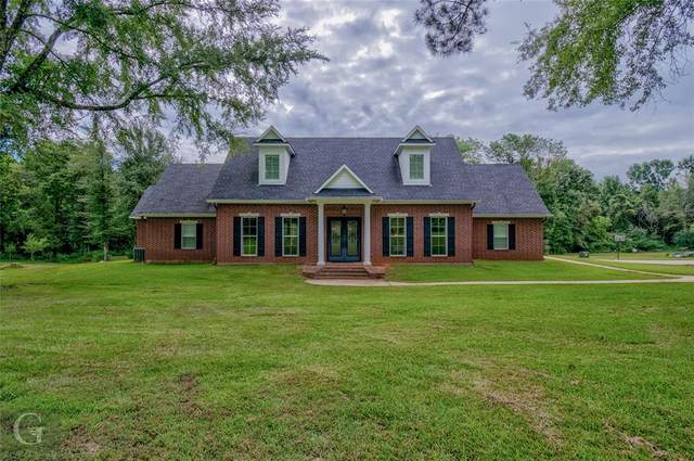 2705 Fuller Road, Minden, LA 71055 (MLS #14623498) :: Real Estate By Design