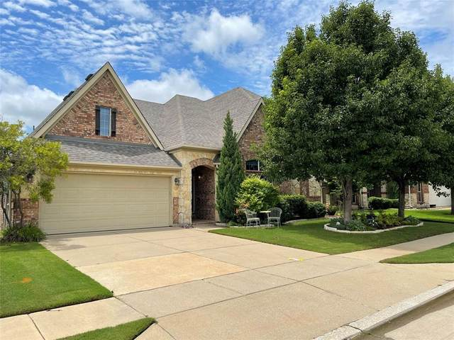 10113 Paintbrush Drive, Fort Worth, TX 76244 (MLS #14623538) :: Real Estate By Design