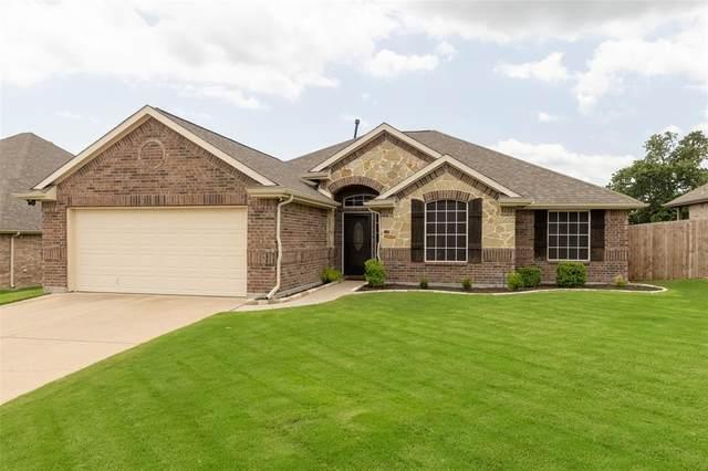 2134 Lorrie Lane, Weatherford, TX 76087 (MLS #14623555) :: Rafter H Realty