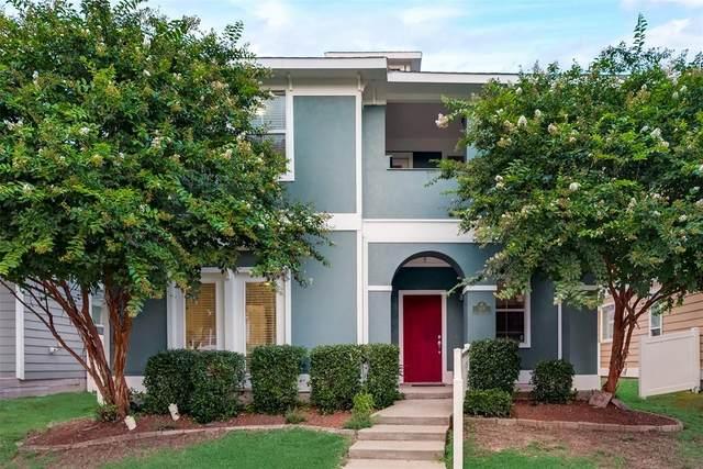 1616 Sea Pines Drive, Savannah, TX 76227 (MLS #14623567) :: Real Estate By Design