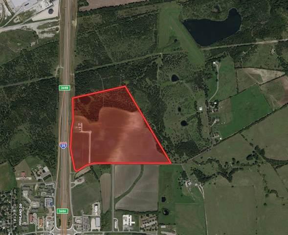 TBD I-35 Tract2, Hillsboro, TX 76645 (MLS #14623571) :: Real Estate By Design