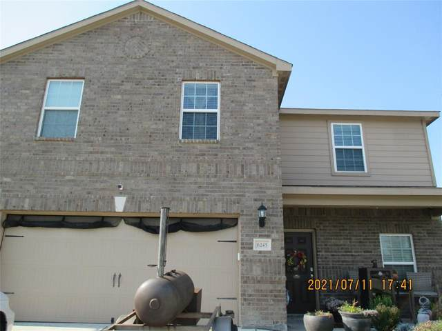 6245 Obsidian Creek Drive, Fort Worth, TX 76179 (MLS #14623588) :: Wood Real Estate Group