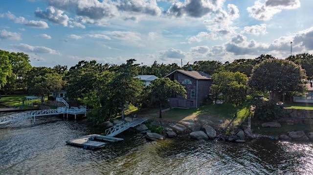 563 Country Club Road, Bowie, TX 76230 (MLS #14623615) :: Wood Real Estate Group