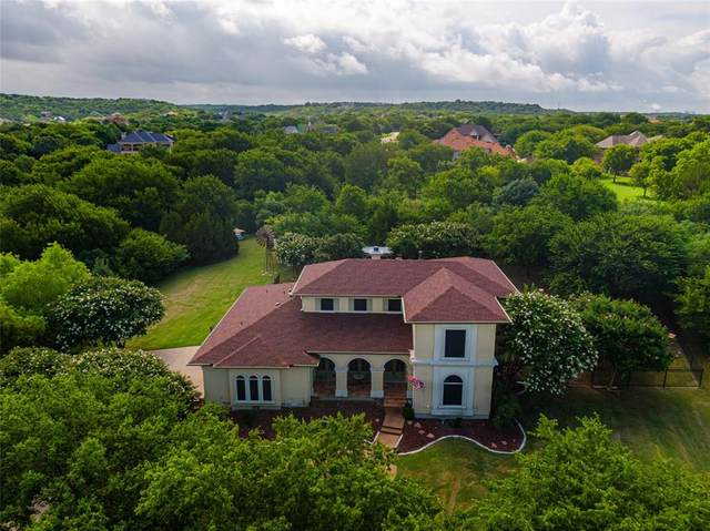 2808 Emerald Sound Drive, Cedar Hill, TX 75104 (MLS #14623629) :: Real Estate By Design