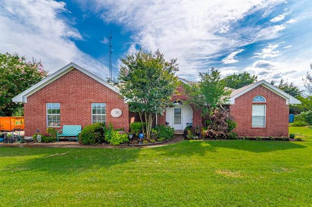 108 Ridgecrest Drive, Waxahachie, TX 75165 (MLS #14623642) :: Wood Real Estate Group