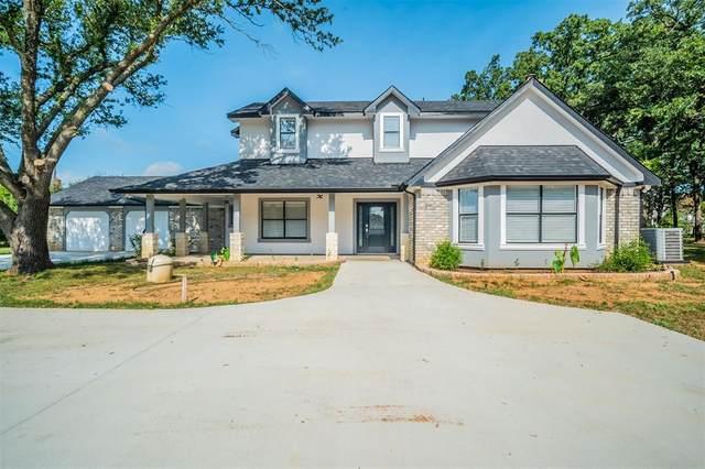 7606 Ledbetter Road, Arlington, TX 76001 (MLS #14623645) :: Real Estate By Design