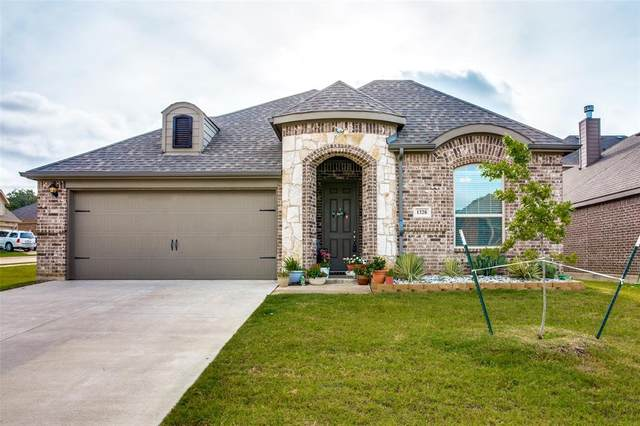 1328 Mountain View Lane, Kennedale, TX 76060 (MLS #14623653) :: Rafter H Realty