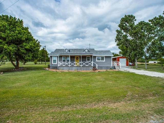 12235 County Road 825, Blue Ridge, TX 75424 (MLS #14623674) :: Real Estate By Design
