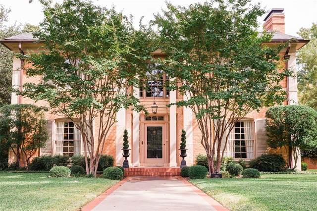 1365 Elmwood Drive, Abilene, TX 79605 (MLS #14623713) :: Wood Real Estate Group