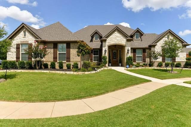 7901 Kathy Ann Court, Arlington, TX 76001 (MLS #14623726) :: Rafter H Realty