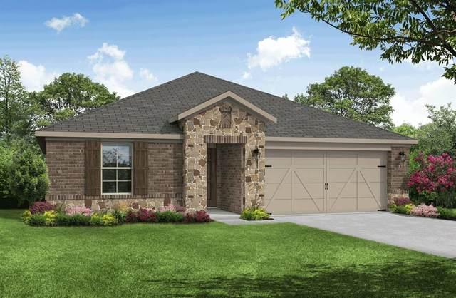 3916 Burks Court, Celina, TX 75009 (MLS #14623728) :: Wood Real Estate Group