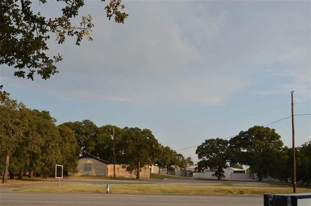 4805 E Us Highway 377, Granbury, TX 76049 (MLS #14623737) :: The Chad Smith Team
