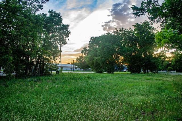 1007 Main Street, Brownwood, TX 76801 (MLS #14623744) :: Real Estate By Design