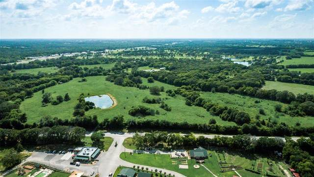 TBD State Hwy 19, Canton, TX 75103 (MLS #14623754) :: Real Estate By Design