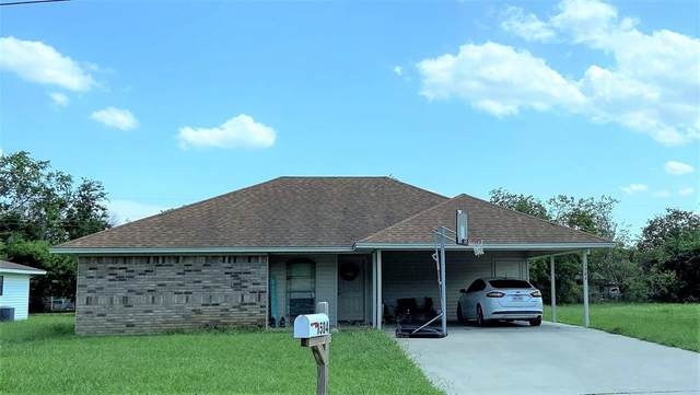 1504 Moss Street, Gainesville, TX 76240 (MLS #14623755) :: The Chad Smith Team