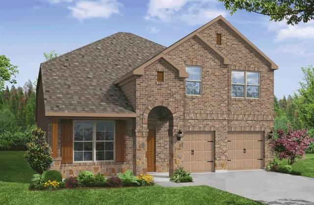 6758 Aster Drive, Midlothian, TX 76065 (MLS #14623758) :: Wood Real Estate Group
