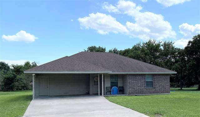 1500 Moss Street, Gainesville, TX 76240 (MLS #14623781) :: The Chad Smith Team