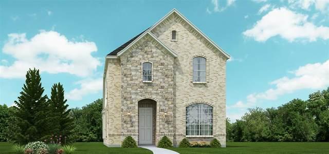 9308 Sunrise Trail, Fort Worth, TX 76118 (MLS #14623800) :: Craig Properties Group