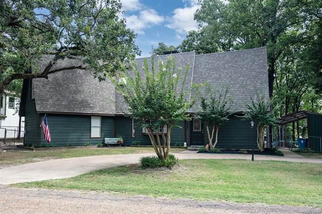 137 Oak Haven Drive, Gun Barrel City, TX 75156 (MLS #14623813) :: The Mauelshagen Group