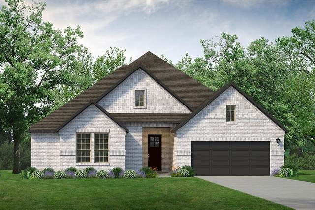 225 Chesapeake Drive, Forney, TX 75126 (MLS #14623820) :: Wood Real Estate Group