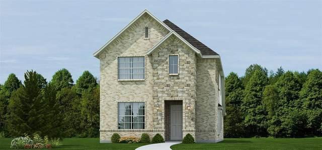 9309 Trammel Davis Road, Fort Worth, TX 76118 (MLS #14623854) :: Craig Properties Group