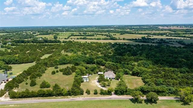 876 Snap Road, Sherman, TX 75090 (MLS #14623863) :: The Property Guys