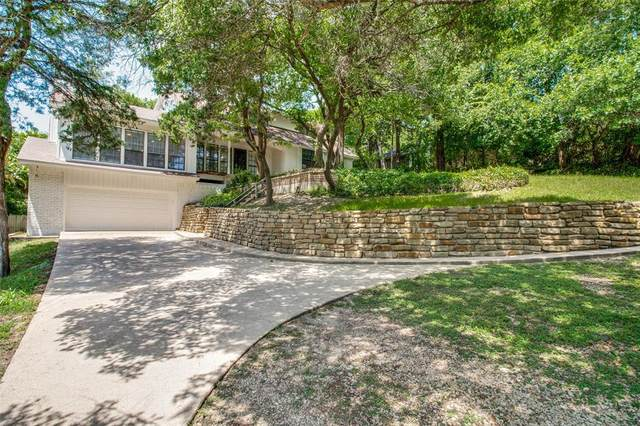 623 Ridge Rock Lane, Duncanville, TX 75116 (MLS #14623864) :: Real Estate By Design