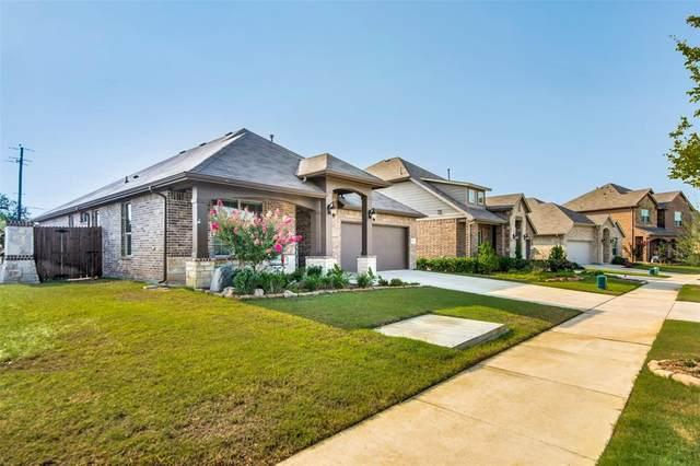 3701 Cuddy Drive, Denton, TX 76210 (MLS #14623884) :: Rafter H Realty