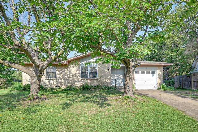 831 Louise Avenue, Duncanville, TX 75137 (MLS #14623892) :: The Property Guys