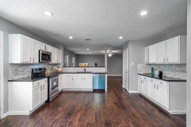 7922 Modesto Drive, Arlington, TX 76001 (MLS #14623908) :: Wood Real Estate Group