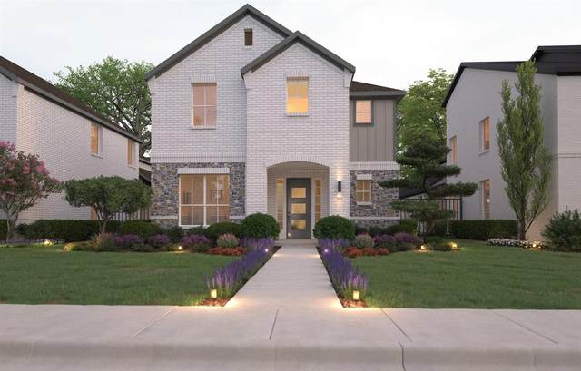 12906 Caprock, Frisco, TX 75035 (MLS #14623911) :: The Mitchell Group