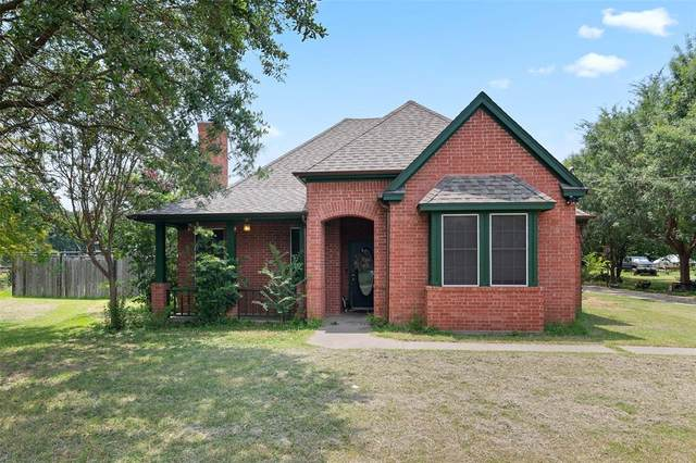 304 Janis Lane, Krugerville, TX 76227 (MLS #14623928) :: The Great Home Team