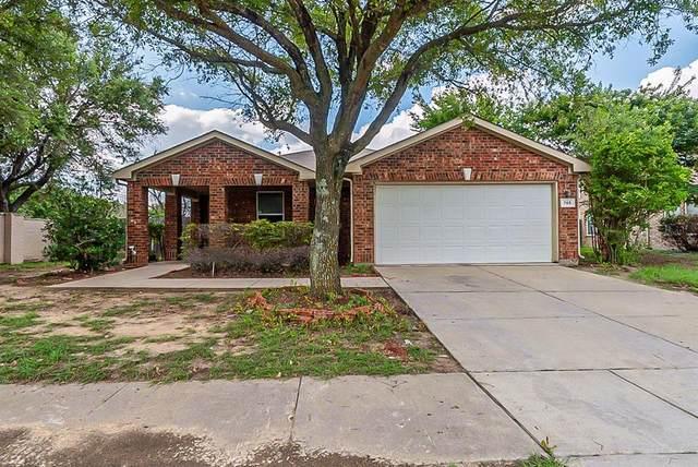 745 Capricorn Street, Cedar Hill, TX 75104 (MLS #14623993) :: The Mitchell Group