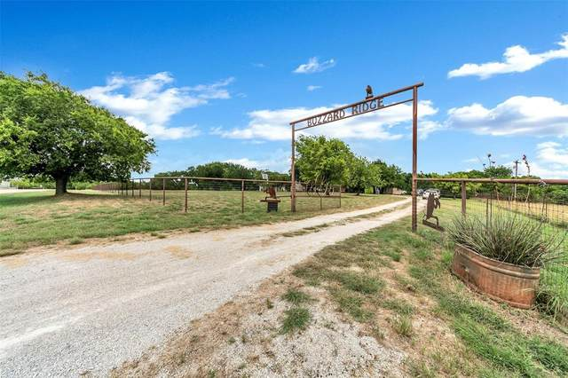 1197 Heritage Creek Drive, Rhome, TX 76078 (MLS #14624020) :: The Mitchell Group